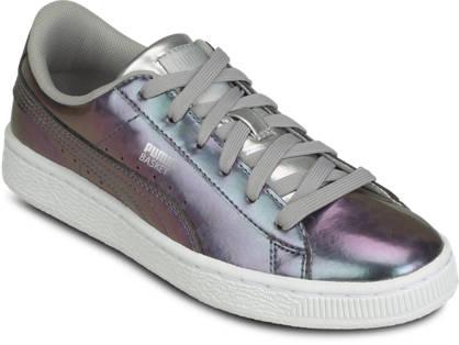 Puma Sneaker - BASKED CLASSIC HOLO JR.