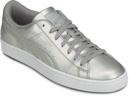 Puma Sneaker - BASKET CLASSIC HOLOGRAPHIC