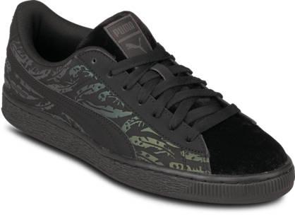 Puma Sneaker - BASKET SWAN WN'S