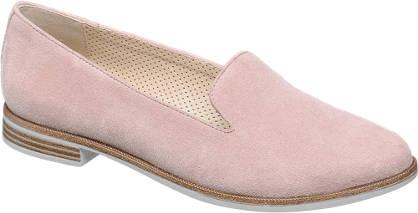 Graceland Roze loafer