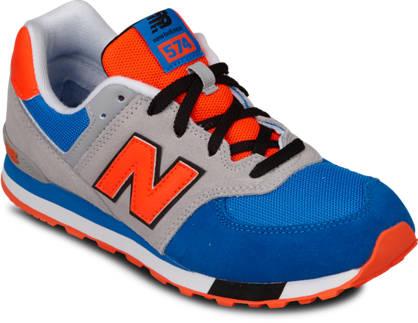 New Balance Sneaker - KL574WJ6