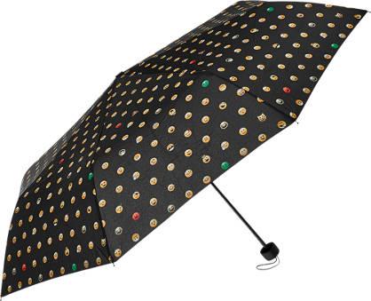 Mintás esernyő