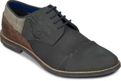 Bugatti Business-Schuh - FEDELE