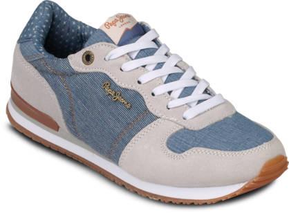 Pepe Jeans Sneaker - GABLE DENIM COMBI