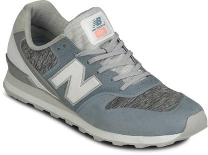Roland Schuhe New Balance Damen Sneaker 996 grau Neu