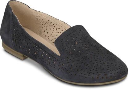 Caprice Loafer - ALBA-1-1