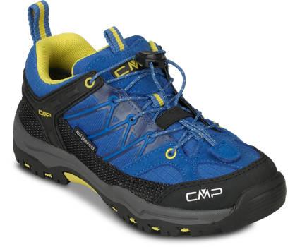 CMP Trekkingschuh- KIDS RIGL LOW WP