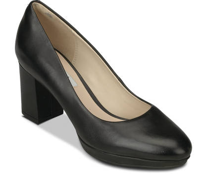 Clarks Pumps - KELDA HOPE