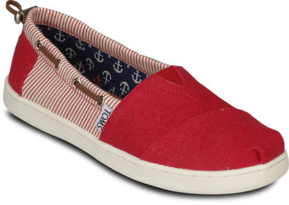 TOMS Leinenslipper - BIMINI YOUTH