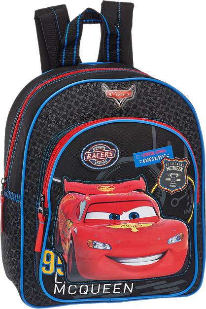 plecak dziecięcy Cars