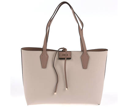 Guess Guess Shopper - BOBBI INSIE OUT TOTE