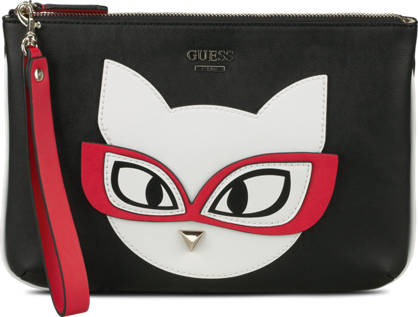 Guess Clutch - CLARE POUCH
