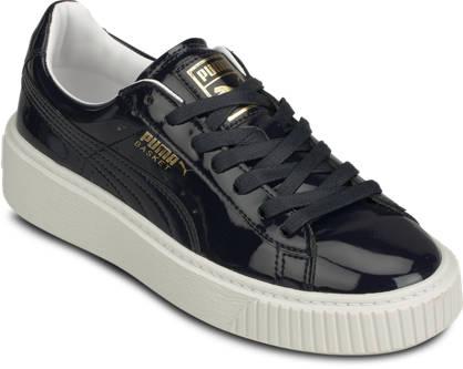 Puma Sneaker - BASKET PLATFORM PATENT WNS
