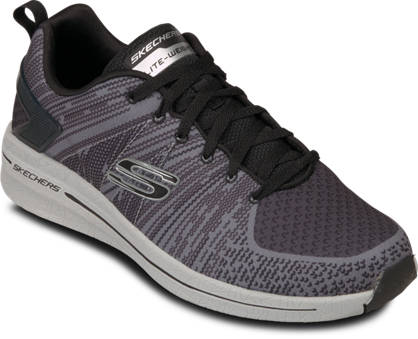 Skechers Sneaker - BURST 2.0 - IN THE MIX