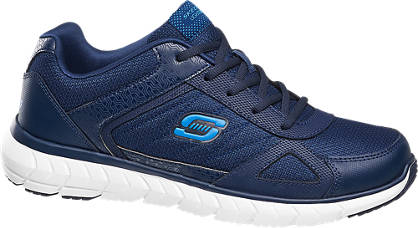 Skechers Skechers Lace-up Mens Trainers
