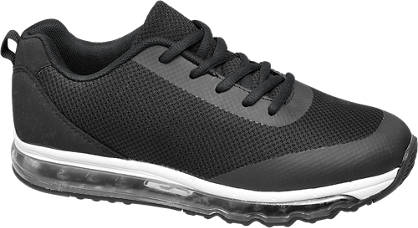 Vty VTY Teen Boys Lace-up Trainers