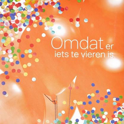 VanHaren Giftcard Feest