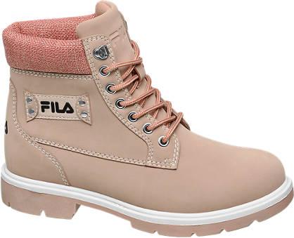 Fila Fila Ladies Lace-up Boots