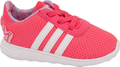 adidas neo label Adidas Lite Racer Infant Girls Trainers