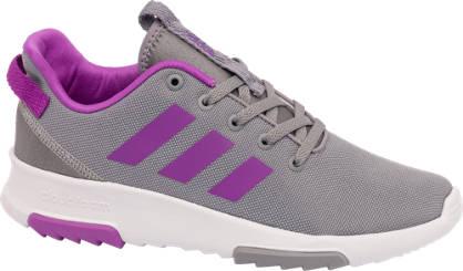 adidas neo label Adidas Cloudfoam Racer Teen Girls Trainers