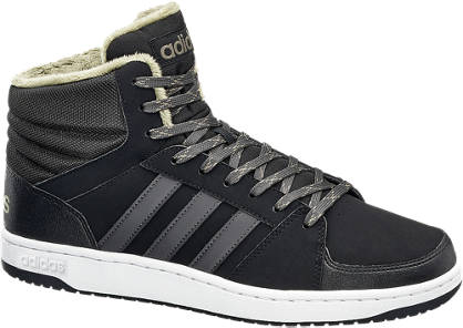 adidas neo label VA Hoops Foret Mid Cut