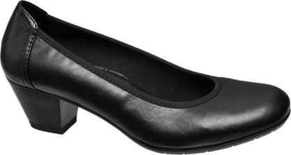 Easy Street Comfort Comfort Heeled Shoe