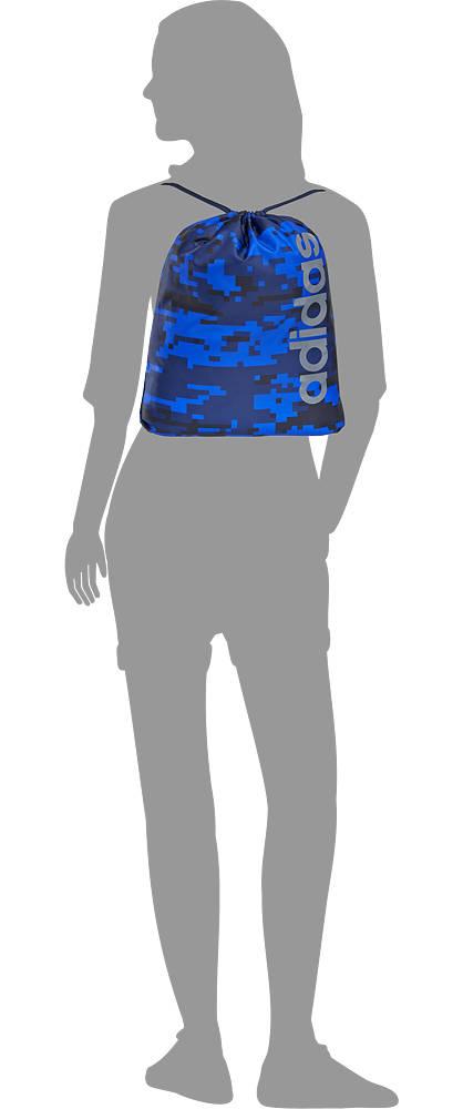 worek sportowy Adidas Gs Aop Daily