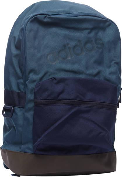 Adidas Blauwe rugzak