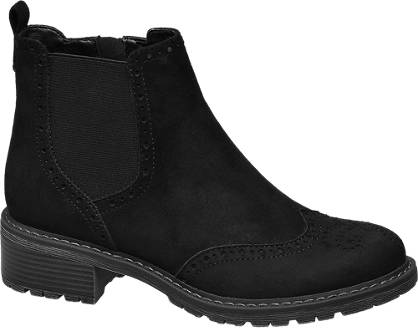 Graceland Chelsea Boots Forede