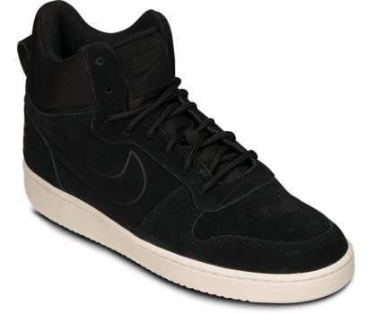 NIKE Mid-Cut Sneaker - COURT BOROUGH MID PRE.