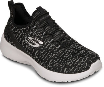 Skechers Sneaker - ANKLE BOOTIE BUNGEE