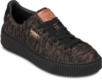 Puma Sneaker - BASKET PLATFORM VR