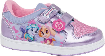 Paw Patrol Infant Girls Trainers