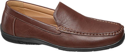 Memphis One Casual Slip-on Shoes