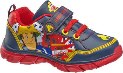 Brandmand Sam Sneaker