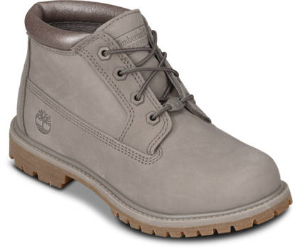 Timberland Schnürboots - NELLIE CHUKKA DOUBLE WP BOOT