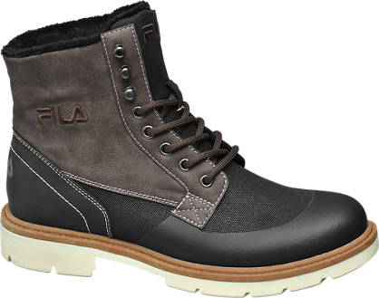 Fila Fila Lace-up Mens Boots