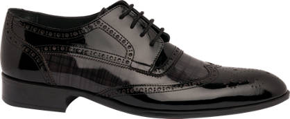 Borelli Lace-up Formal Shoes