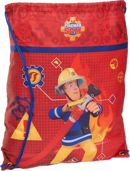 Vatrogasac Samo Ranac