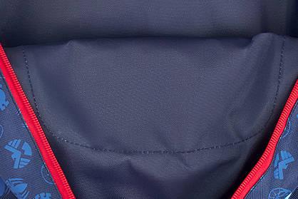 Pókemberes hátizsák