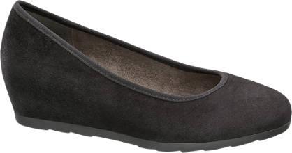 Medicus Comfort Wedge Shoe