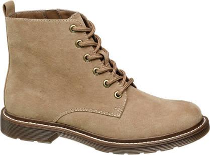Graceland Lace Up Boot