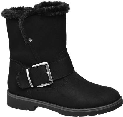 Graceland Warm Lined Boot