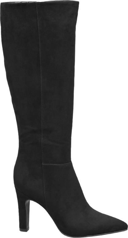 Graceland High Leg Boot