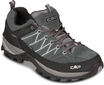 CMP Trekkingschuh- RIGEL LOW WP