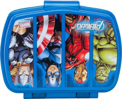 Marvel Avengers Avengers Lunchbox & Bottle Set