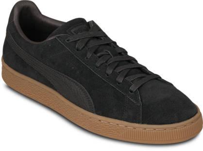 Puma Sneaker - SUEDE CLASSIC NATURAL WARMTH