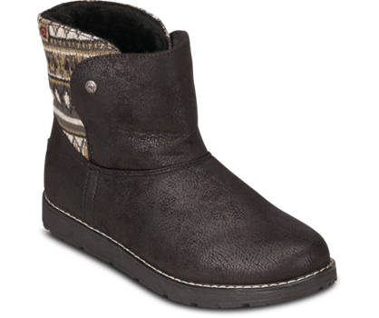 Skechers Boots - BOBS ALPINE SNOW DAY