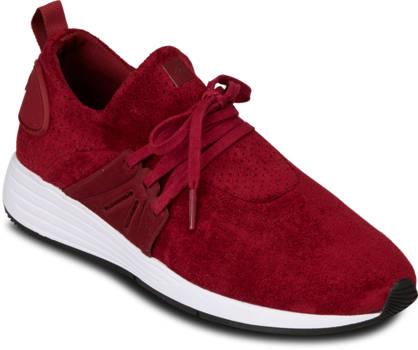 Project Delray Sneaker - WAVEY MICROFIBER