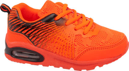 Vty VTY Junior Boys Lace-up Trainers